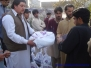 Nowshera Kalan, Distribution