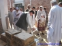 Medical Supplies distribution in Swabi