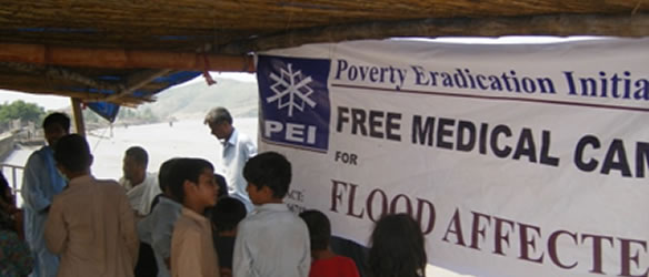 PEI Free Medical Camp